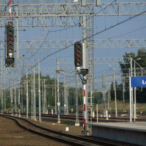 Amator, zawodowiec i profesjonalista kolejowy