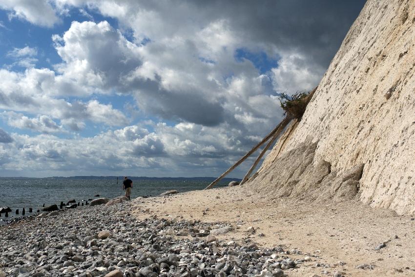 Trzy wyspy na Bałtyku – Wolin, Uznam i Rugia