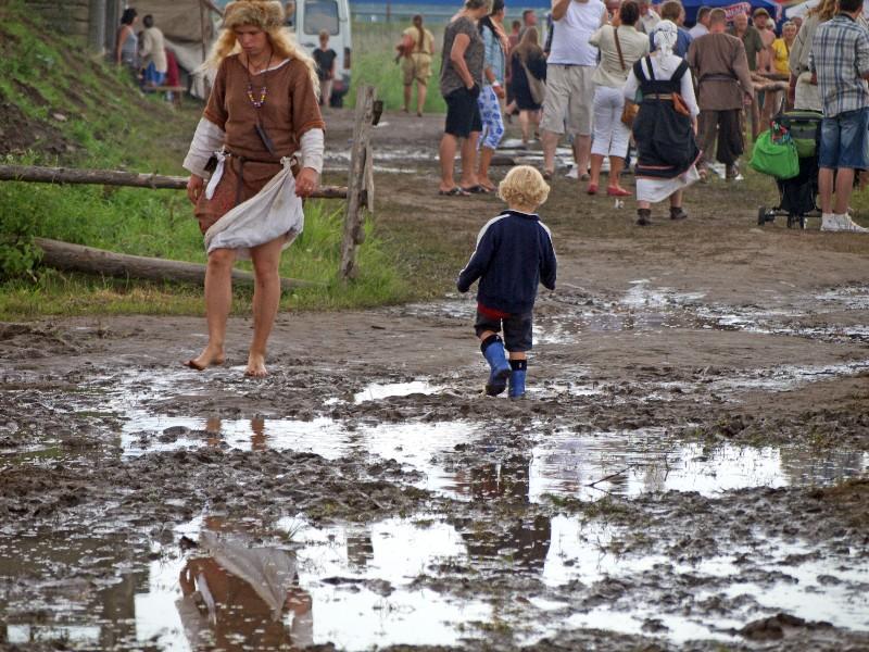 Festiwal Wikingów