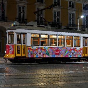 Portugalia w prezencie na urodziny
