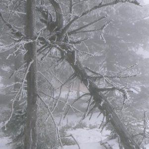 Skansen narciarstwa, czyli jak szukałem noclegu w Szczyrku