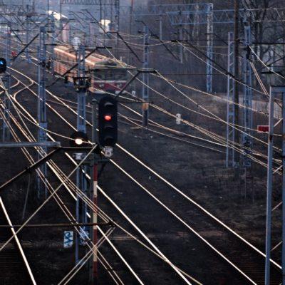 Chaos na kolei, czyli dbanie o pasażera