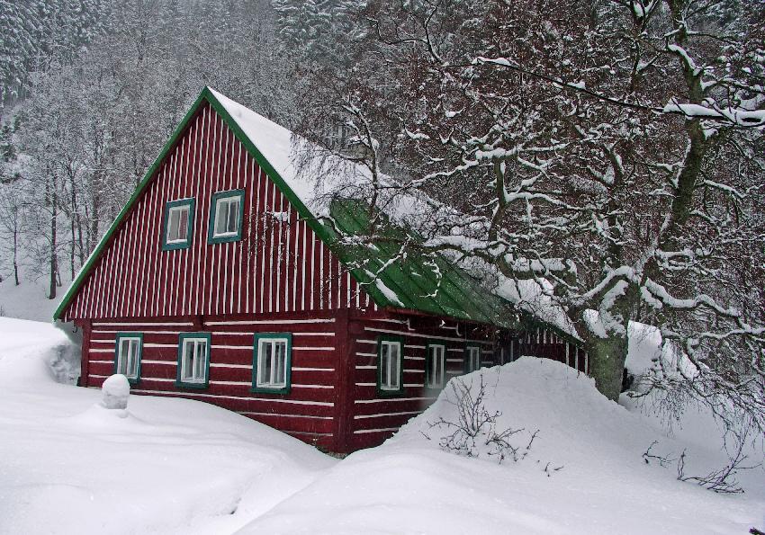 Pec pod Śnieżką