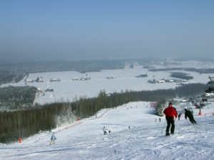 Read more about the article Spotkani na stoku narciarskim. Część 2