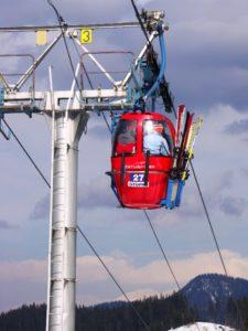 fanatyk narciarstwa