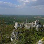 Jura Krakowsko-Częstochowska na Wielkanoc