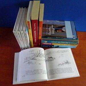 Pasja czytania, pasja pisania