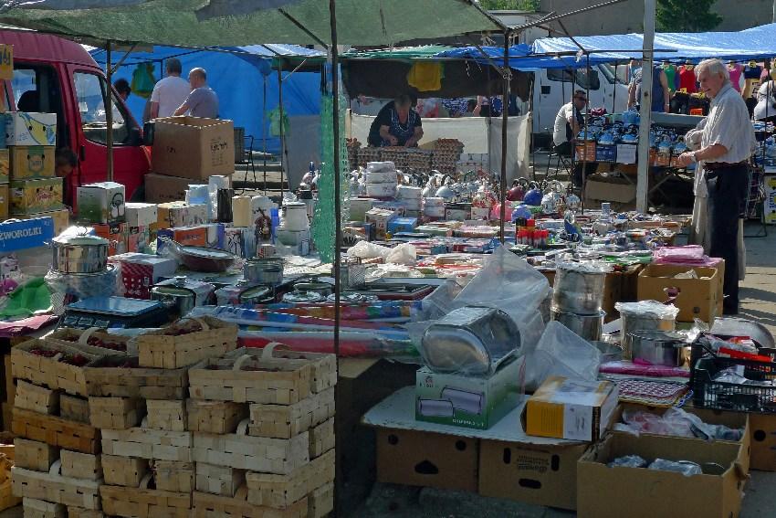Rynek Bałucki