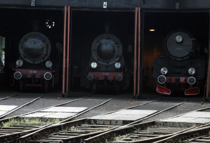 Parowozownia Wolsztyn