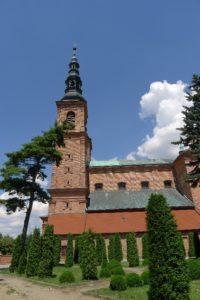 Klasztor Przemet fot.: Dawid Lasocinski