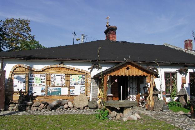 Muzeum Ludowe w Przedborzu. Ziemia Przedborska
