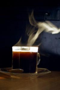 Opowiesci przy kawie fot.: Dawid Lasocinski