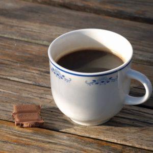 Opowieści przy kawie...