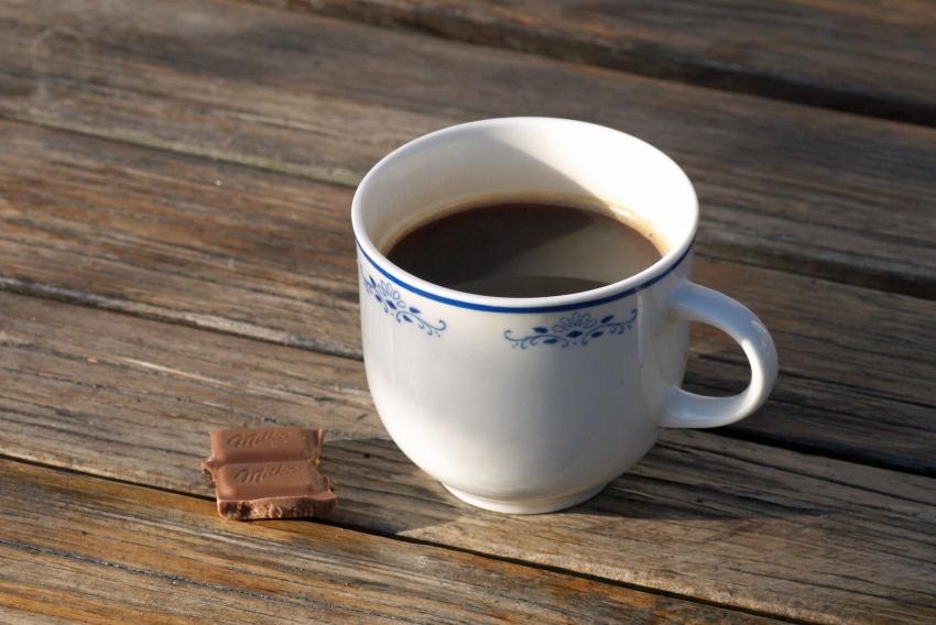 Opowieści przy kawie