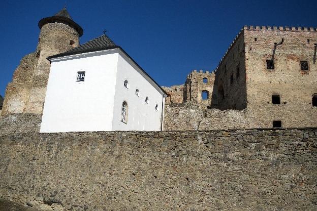 Stara Lubovla