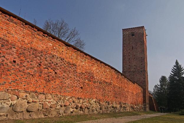 Z wizytą na pograniczu – Byczyna i Bolesławiec