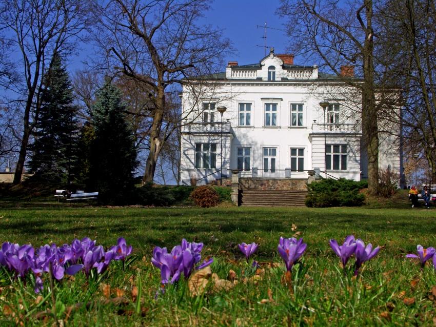 Muzeum Lutosławskich w Drozdowie