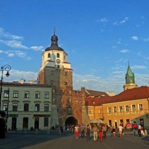 Przystanek w podróży – Lublin i Puławy