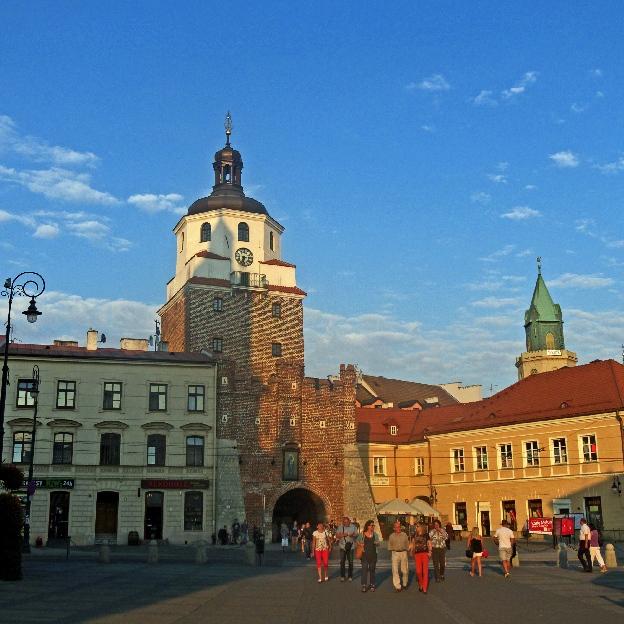 Lublin i Puławy