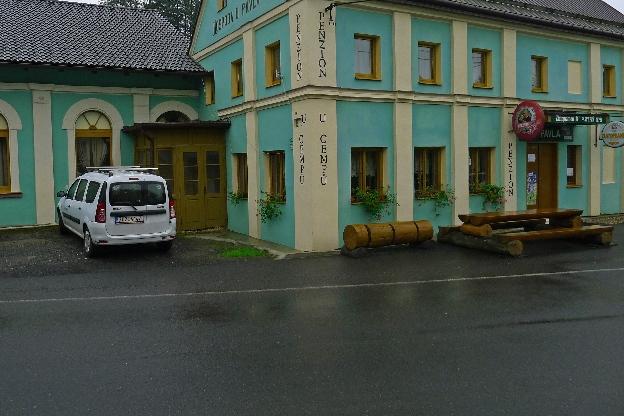 Czechy Zachodnie