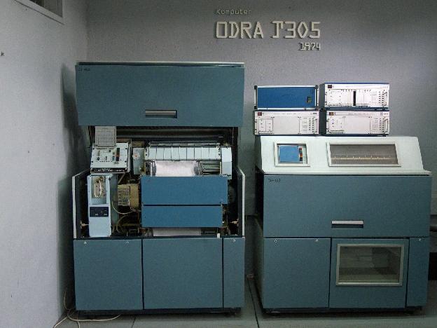 komputer Odra