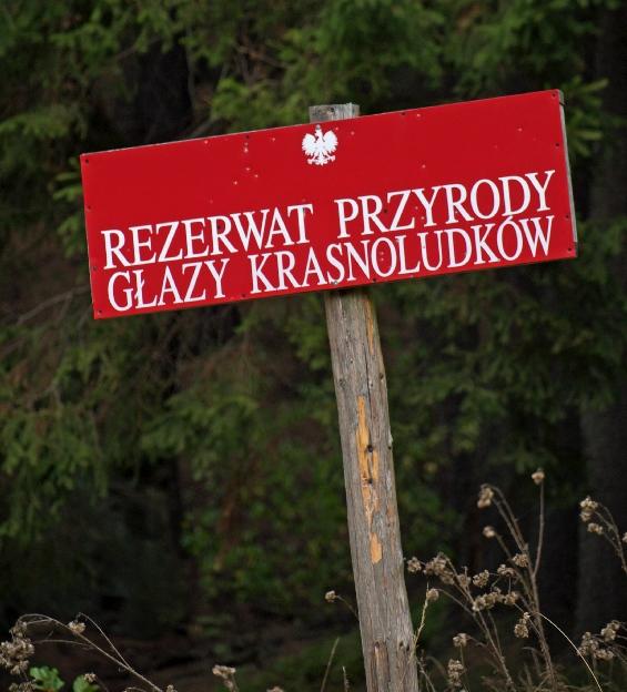Dolny Slask. Okolice Bolkowa fot.: Dawid Lasocinski