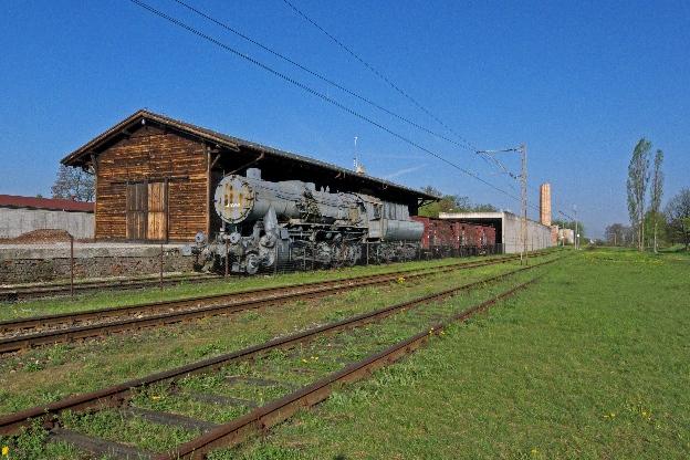 Stacja Radegast