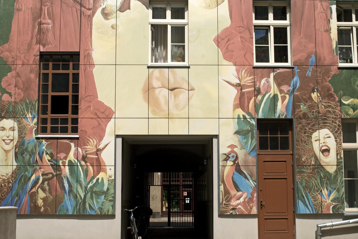 Atrakcje Łodzi