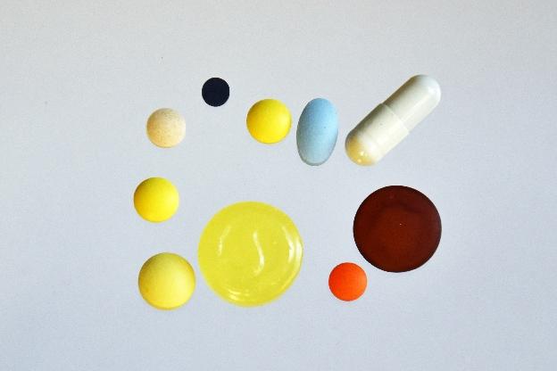 Swietny lek na bol glowy fot.: Dawid Lasocinski