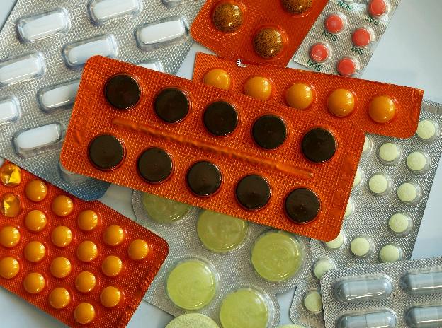 lekarstwo na ból głowy
