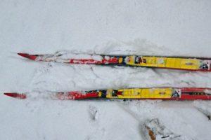 To jest odlotowe! Zapraszam na narty biegowe