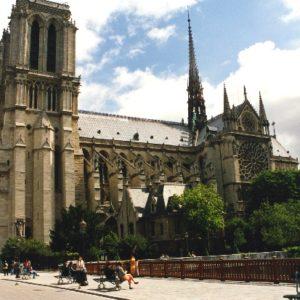 Podróż do Paryża, czyli jak zagwarantować sobie niecodzienną przygodę