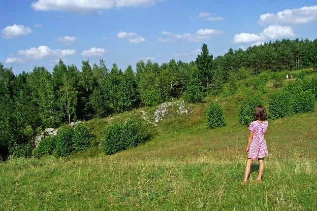 Zaleczanski Park Krajobrazowy