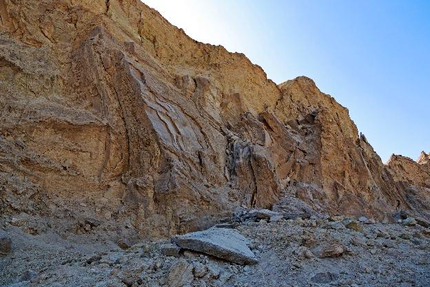 Żona Lota, Mont Sodom, Izrael