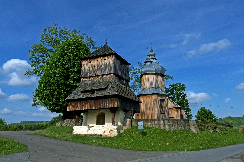 cerkiew Dobra Szlachecka