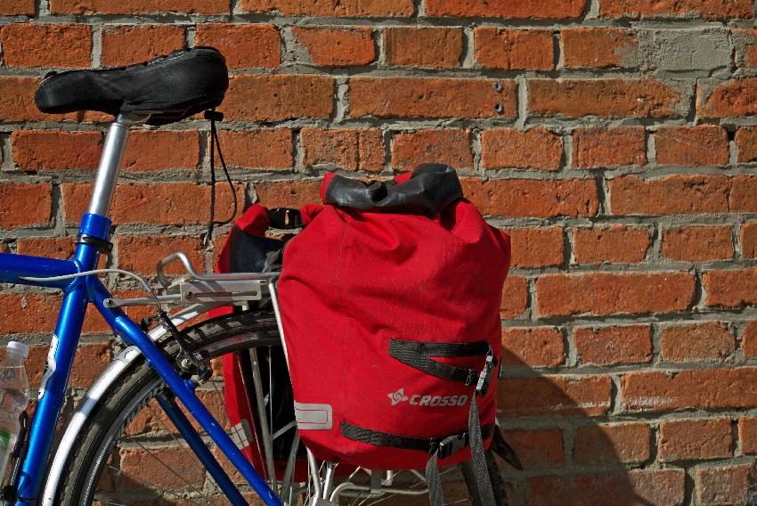 jak zorganizować wyjazd rowerowy