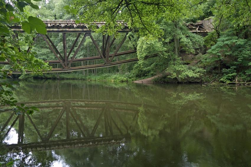most Jastrowie