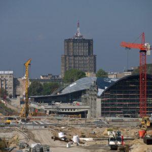 Pożegnanie z kopalnią – Łódź nieznana i niedoceniana