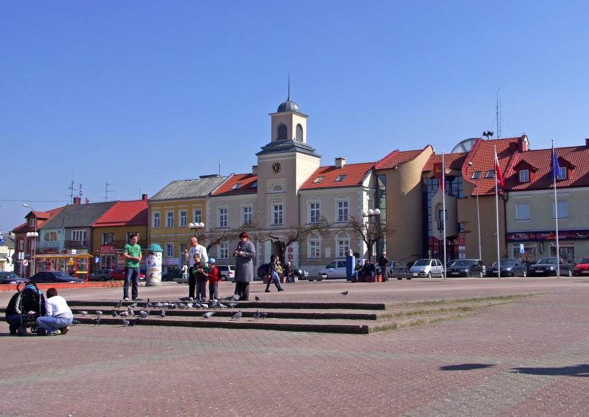 Read more about the article Miasto Archipelag, czyli życie po drugiej stronie szlabanu