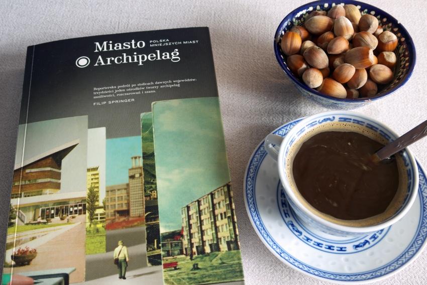 Miasto Archipelag