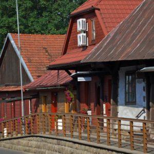 Wycieczki po Polsce. 10 najpiękniejszych regionów według Hegemona