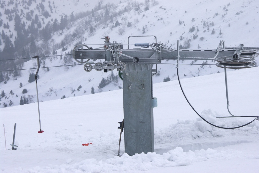 Czego nauczył mnie wyjazd na narty z rodzicami – Chopok część 2
