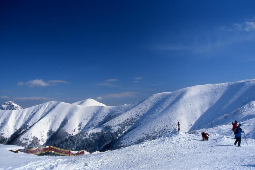czego nauczył mnie wyjazd z rodzicami na narty