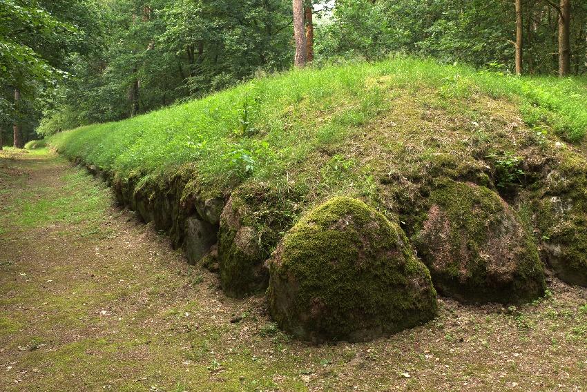 groby megalityczne