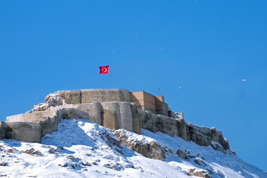 Van Turcja