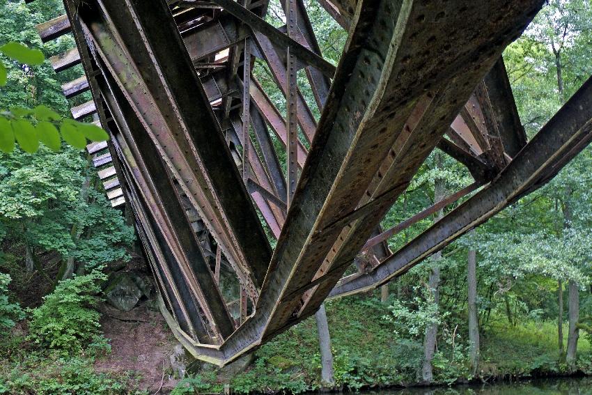Most w Jastrowiu