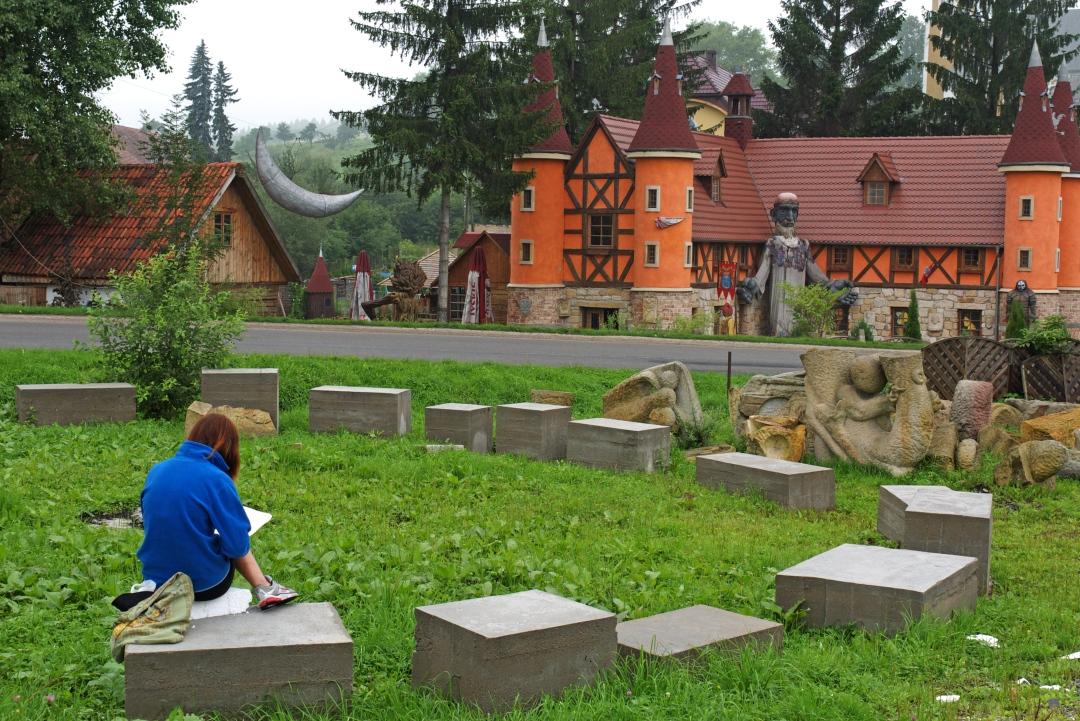 Pławna. Zamek Śląskich Legend