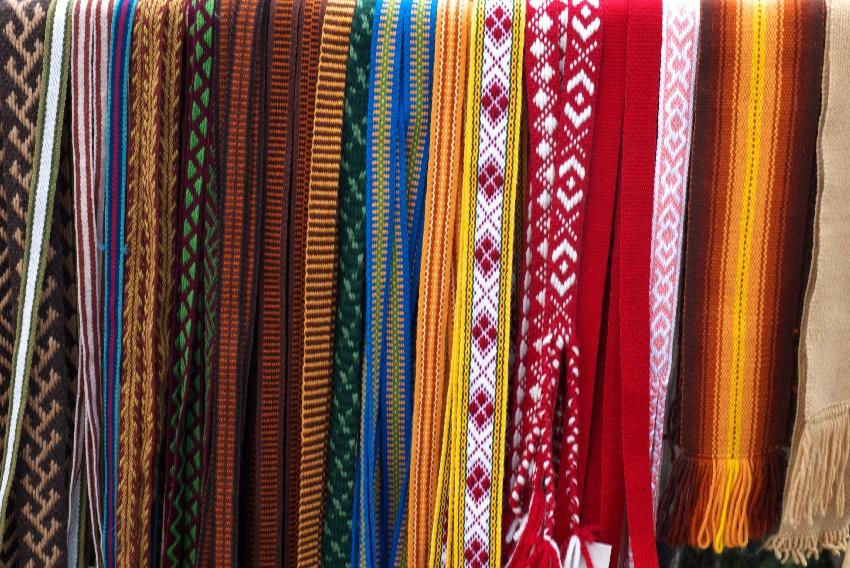Read more about the article Wszędzie można dostrzec kolory – wywiad z Olą Kaliszan z bloga Chasing Colors