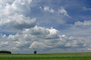 Szlak Liswarty – kajakiem i na rowerze