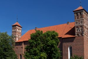 Co ciekawego na Warmii? Trzy miasta i jeden klasztor